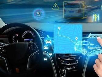 新西兰首辆5G自动驾驶汽车?#19979;?#27979;试 乘客可网上叫车