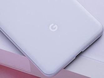 谷歌Pixel 4 XL设计图曝光 打孔屏前置双摄酷似三星S10+