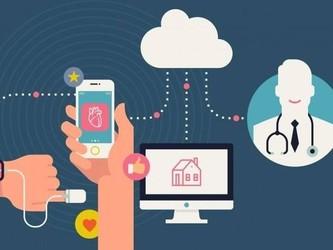 """Klinik健康管理算法实现智能医疗 解决当前""""医患""""困境"""