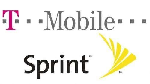 T-Mobile和Sprint