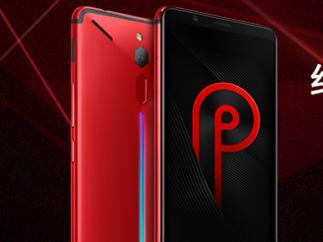 不忘初心 努比亚为红魔电竞手机和Z17用户更新安卓9