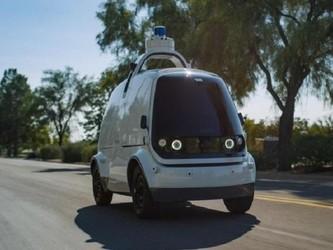 Nuro着眼休斯顿 筹备开发第二个自动送货服务市场