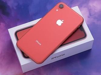 京东iPhone XR公开版又?#23548;?#20102;!5199元起安心买