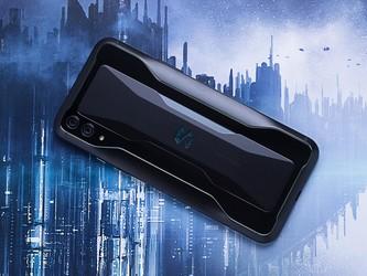 黑鲨游戏手机2评测 液冷散热压感屏打造全新手游利器