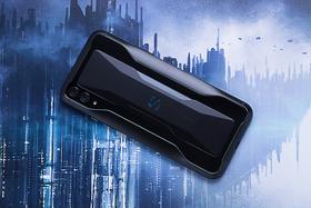 黑鲨游戏手机2图赏 硬核手游玩家的必备利器