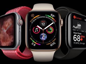 Apple Watch 4试用7天再付款?果粉快去天猫下单吧