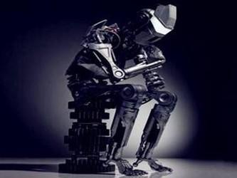 Skrotfrag为废金属安装机器人分拣线 提高工作安全性