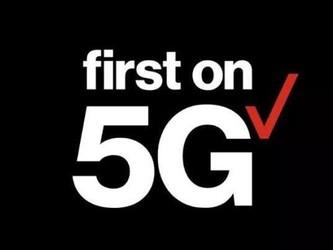 "Verizon5G网络定档""4月11日"" 新的价格每月85美元起"