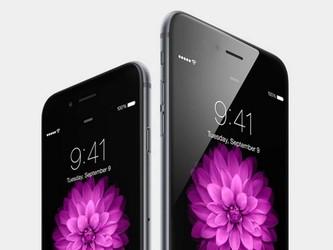 一代神机iPhone 6今年5月停产 iPhone 7/8降至3500档