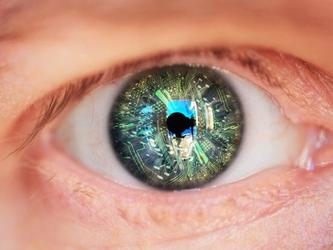 """日本研究者提出AI设想 """"追随""""程序员眼部运动找Bug"""