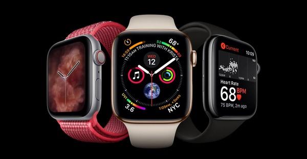 【亚博足球手机版】-Apple Watch 4试用7天再付款?果粉快去天猫下单吧 -梯子网
