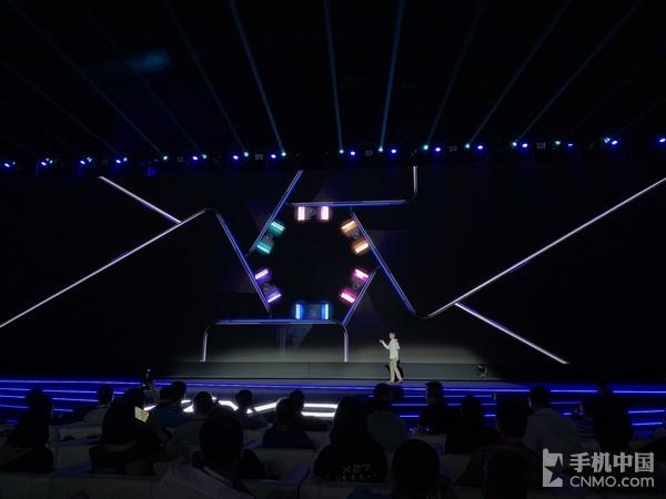 vivo X27发布:零界全面屏/透明光效升降镜头/3198起