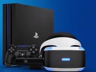 索尼申请新专利 下一代PSVR头戴设备将开启无线模式