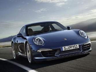 保时捷公开发声:混合动力911的未来完全取决于买家