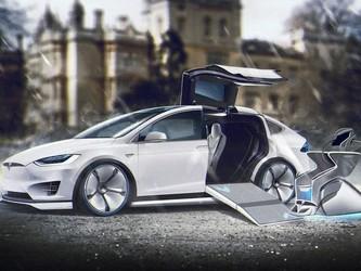 特斯拉兑现承诺 通过远程软件更新增加车辆输出功率
