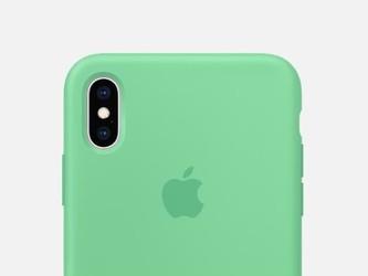 苹果官网上线季节配色手机壳 iPhone XR:我的呢?