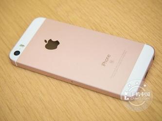 颜值巅峰指纹识别 苹果iPhone SE商家报价6599元