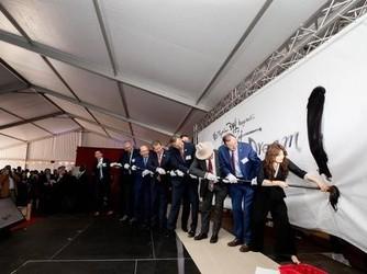 SK Innovation在美国新建电池工厂 2022年投产