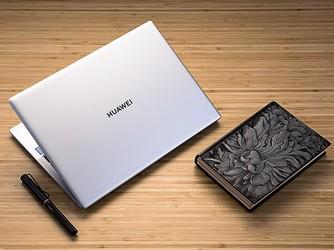 HUAWEI MateBook X Pro图赏 经典设计 再度升级