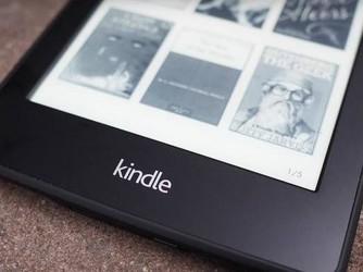 """亚马逊""""护眼""""Kindle全新出发 仅需90美元即可打包带走"""