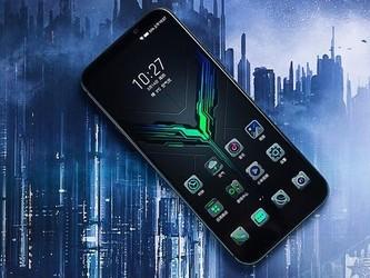 黑鲨游戏手机2明日开售 预约量超40万 你准备好了么
