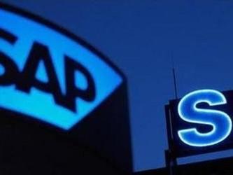 德国SAP实现业务极速增长 为分析云增加多项智能功能