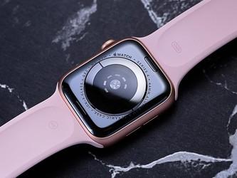 Apple Watch Series 4图赏£º科技与设计完美融合之作