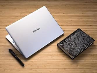 延续经典天生强大 新款华为MateBook X Pro评测
