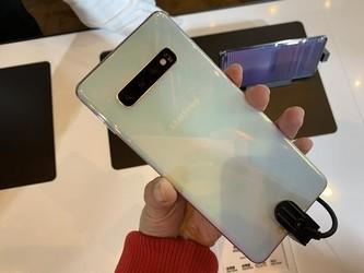 三星S10 5G版将于4月5日正式开售 韩国成唯一首发国