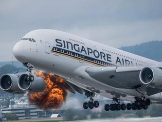 空客海域事业£º在新加坡试验Skyways无人机交付服务