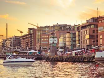 挪威电动车前景光明 奥斯陆将拥有无线充电基础设施