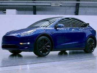 特斯拉重启车主引荐奖励计划 买车赠电量还能抽超跑
