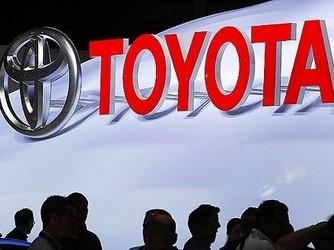 丰田放缓插电式电动汽车生产任务 转战氢燃料电动市场