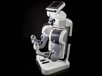 PR2机器人进入测试阶段 或将解决残障人士日常问题