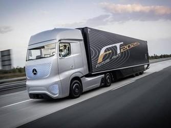 自动驾驶电动卡车获瑞典运输局批准 即将开启公路测试