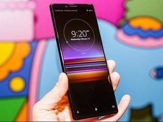 索尼Xperia 10 Ultra曝光 7英寸21:9超大带鱼屏爽爆£¡