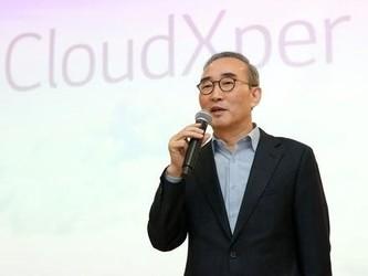 LG计划五年内普及云系统 2023年使用率达到90%以上