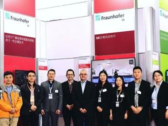 来自未来!Fraunhofer IIS发布下一代音频解决方案