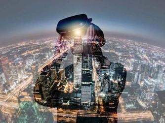 AR与VR带来的重大机会:降低工厂成本延迟提高产量