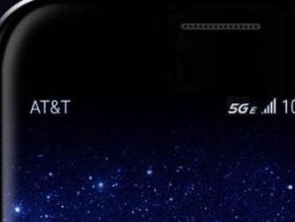 """AT&T""""5G E""""网速竟慢于竞争对手4G网络"""