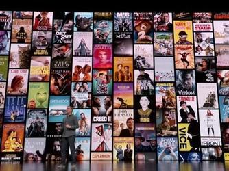 打造内容平台 Apple TV+亮相 斯皮尔伯格现场助阵