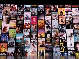 Apple TV应用将推向第三方智能电视 三星最先支持