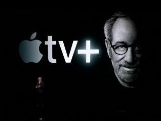 五分鐘看完蘋果春季發布會:奏響行業變革的序章