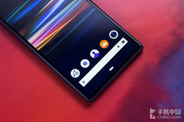索尼Xperia 10 Plus评测£º握在手中的影院级视听享受