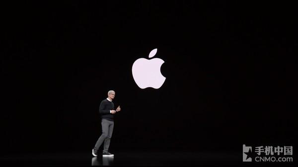 蘋果春季發布會
