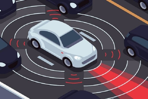 自动驾驶激光雷达检测