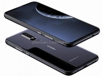 诺基亚首款挖孔屏手机X71即将亮相 蔡司主摄值得期待