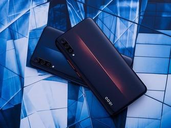 仅售2998元的骁龙855顶级旗舰!生而强悍iQOO手机