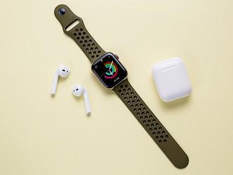 苹果更新watchOS 5.2 中国香港现已支持心电图功能
