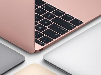 苹果终于承认 MacBook第三代蝶式键盘存在问题